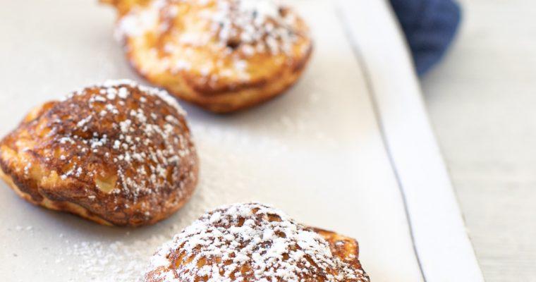 Low-Carb Aebleskiver Pancake Balls