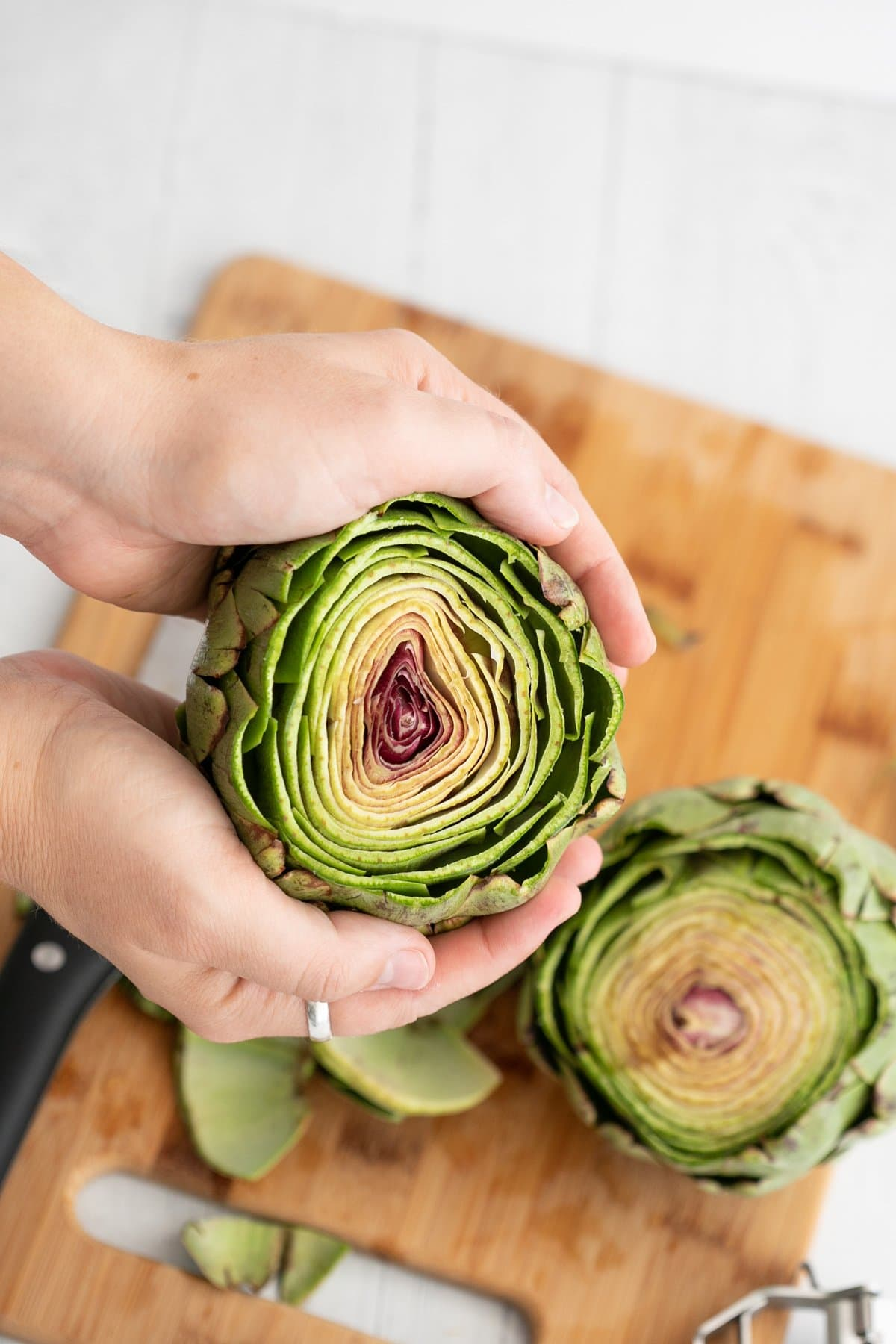 are artichokes ok on keto diet