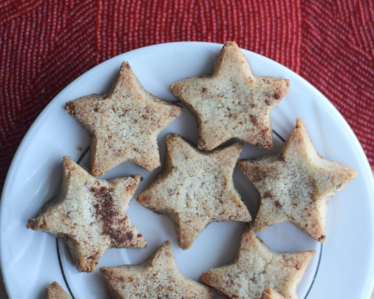 Keto Biscochictos : Traditional New Mexican Christmas Cookies
